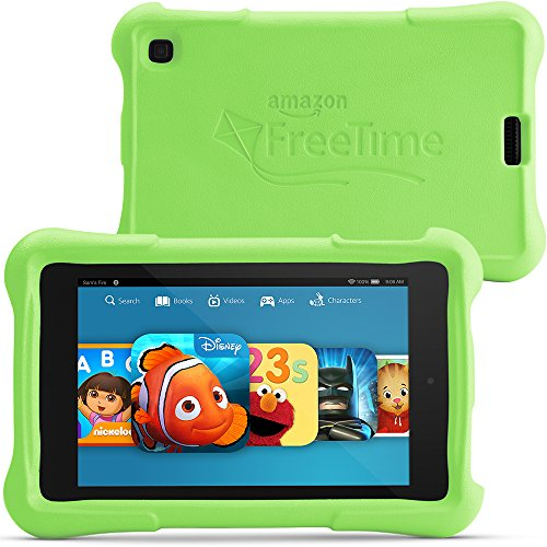 $99.99 Fire HD 6 Kids Edition, 6