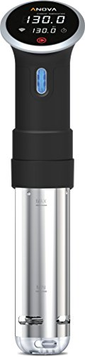 Anova Sous Vide Precision Cooker, WIFI 2nd Gen, 900