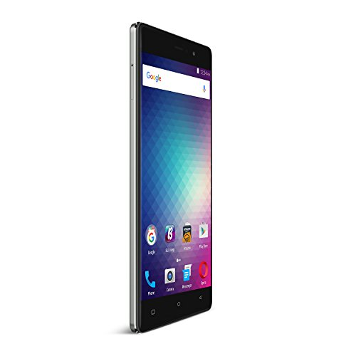 BLU VIVO 5R Refresh Smartphone - 5.5-Inch Display 4G
