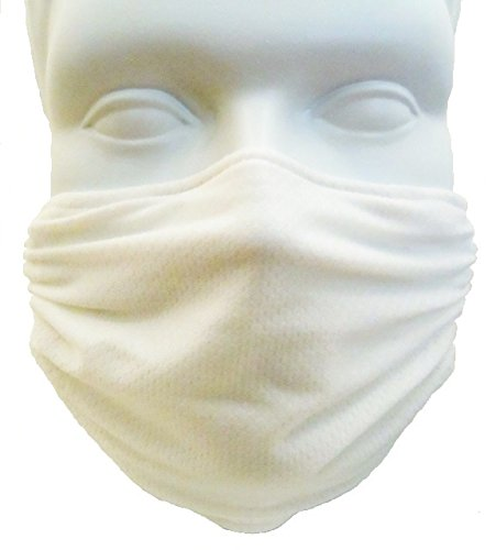 Comfy Mask - Elastic Strap Dust Mask By Breathe