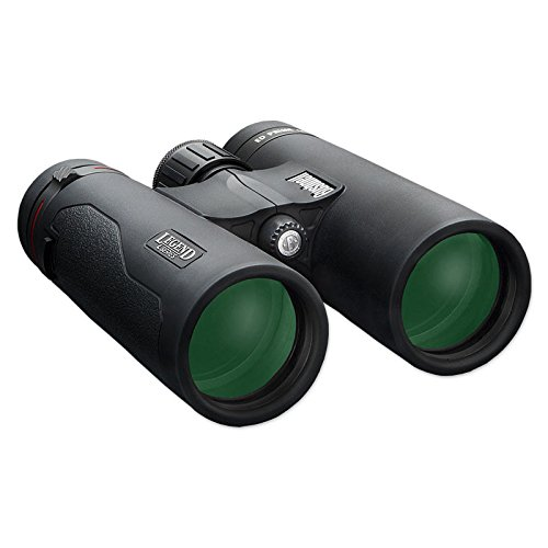 Bushnell Legend Ultra HD L-Series 10x 42mm Binoculars, Black