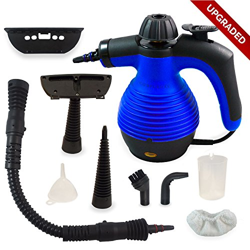 ALL IN ONE Comforday Handheld Steam Cleaner, HIGH PRESSURE