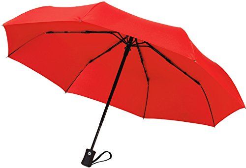 Crown Coast Umbrellas | Free Replacement Guarantee - Heavy
