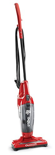Dirt Devil Vacuum Cleaner Vibe 3-in-1 Corded Bagless Stick