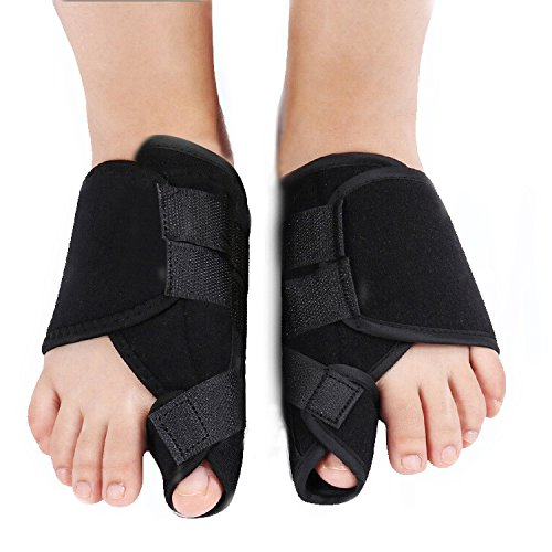 Dr Rogo Bunion Splint, Bunion Corrector for Crooked Toes