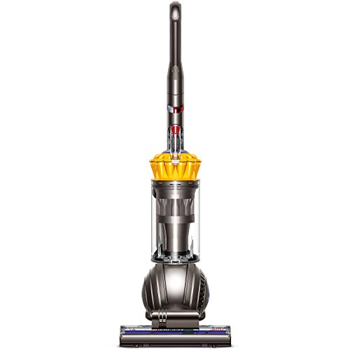Dyson Ball Multifloor Upright Vacuum, Yellow (Certified Refurbished)