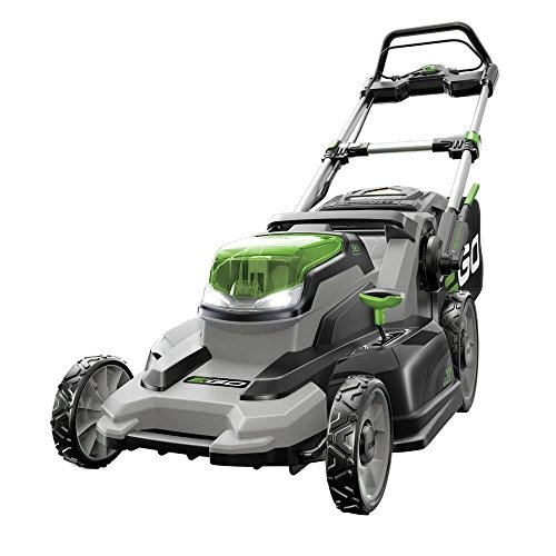 EGO Power+ 20-Inch 56-Volt Lithium-ion Cordless Lawn Mower -