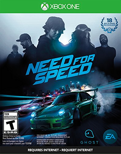 $32.99 Need for Speed - Xbox One