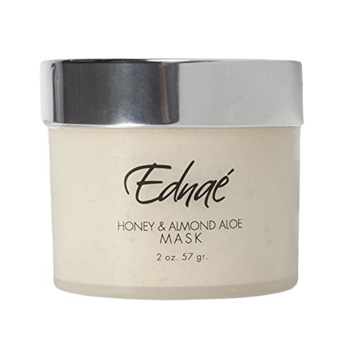 Ednae Honey and Almond Exfoliating Facial Mask - Soothing