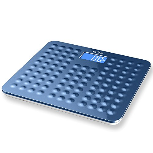 Famili Non Slip Accurate Digital Body Weight Bathroom Scale