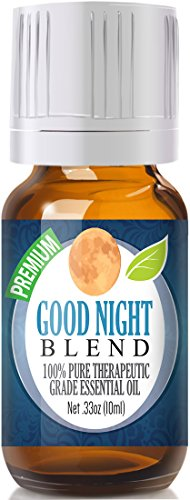 Good Night Essential Oil (Comparable to DoTerra's Serenity