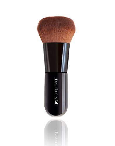 MAGIC FOUNDATION BRUSH - the most addictive, most useful
