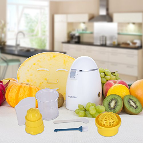 KINGDOMCARES Fruit Facial Mask Maker DIY Face Mask Machine