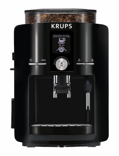 $599.99 KRUPS EA8250 Espresseria Fully Automatic Espresso Machine Coffee Maker