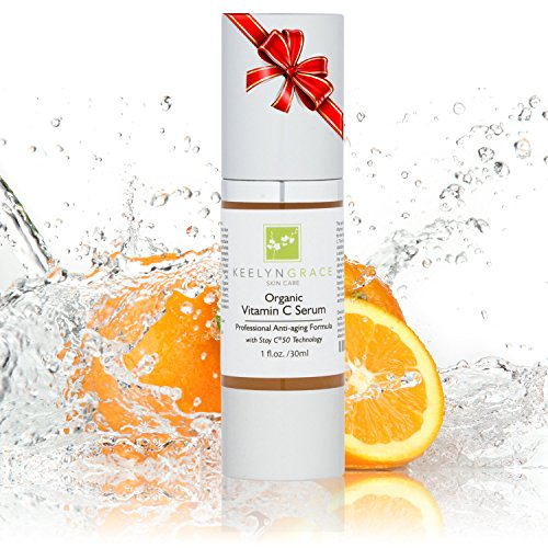 Vitamin C Serum for Face - Visibly Younger and