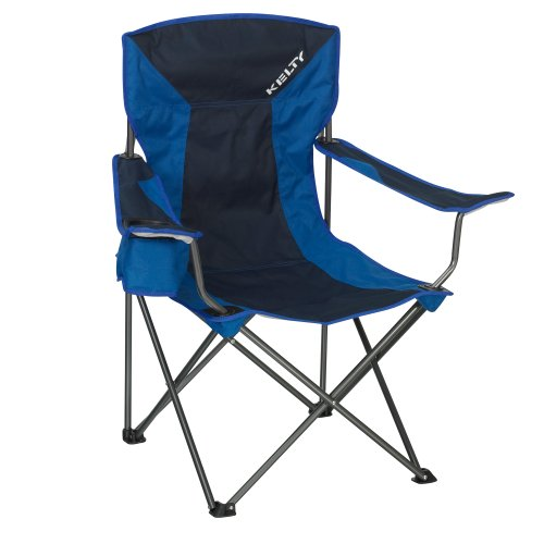 $31.47 Kelty Essential Chair, Blue