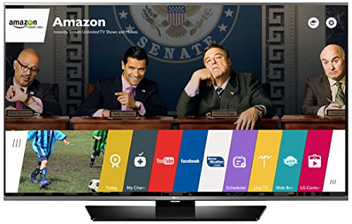 $899.99 LG Electronics 49LF6300 49-Inch 1080p Smart LED TV (2015