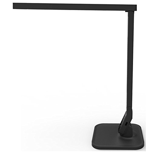 LED Desk Lamp, Lemontec LED Table Lamp Eye-caring LED