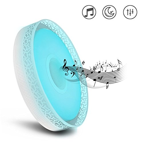 LightMe S26 Smart LED Colorful Music Ceiling Light, Bluetooth