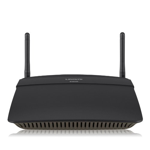 $54.33 Linksys AC1200 Wi-Fi Wireless Dual-Band+ Router, Smart Wi-Fi App