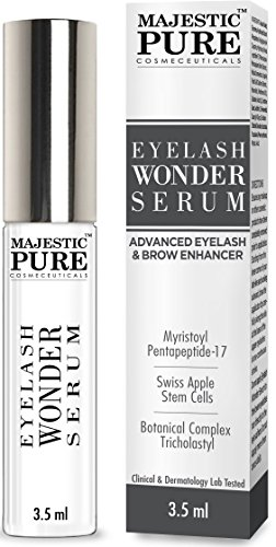 Majestic Pure Eyelash Growth Serum From - Cutting Edge
