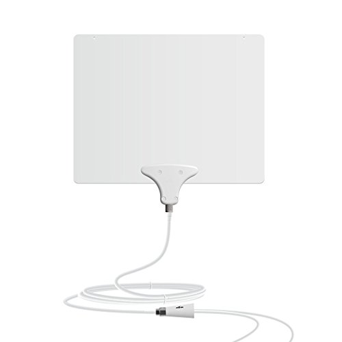 $29.99 Mohu Leaf 50 Indoor HDTV Antenna (Certified Refurbished)