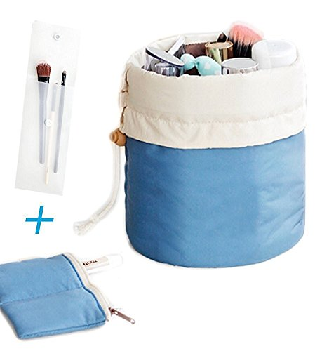Mr.Pro Waterproof Travel Kit Organizer Bathroom Storage Cosmetic Bag
