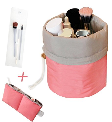 Makeup bag - Mr.Pro Waterproof Travel Kit Organizer Bathroom
