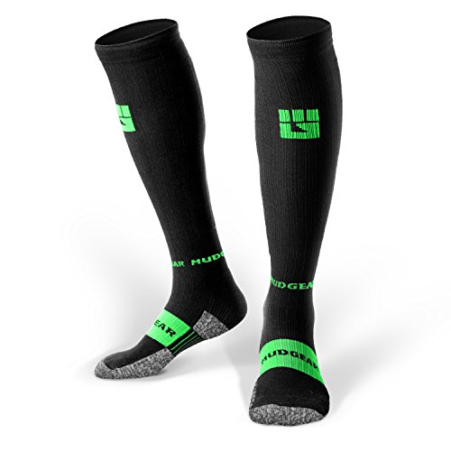 MudGear Compression Socks - Men's and Women's Running Socks