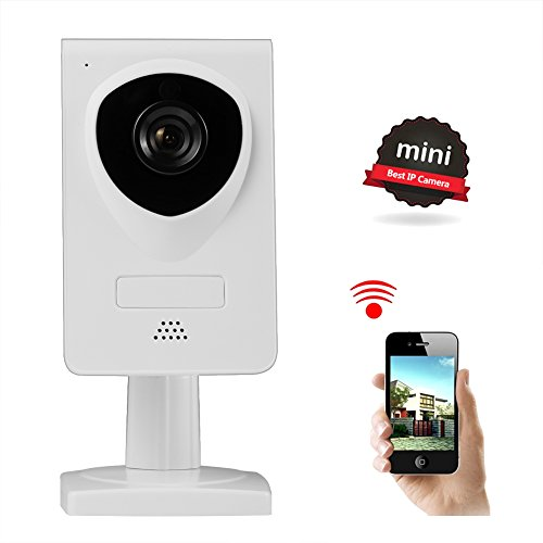 Wireless Camera, Nexgadget WiFi IP Camera Home Security with