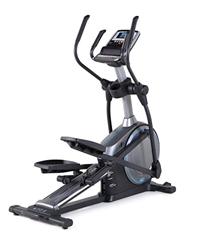 $570.00 NordicTrack E 7.0 Z Elliptical Trainer