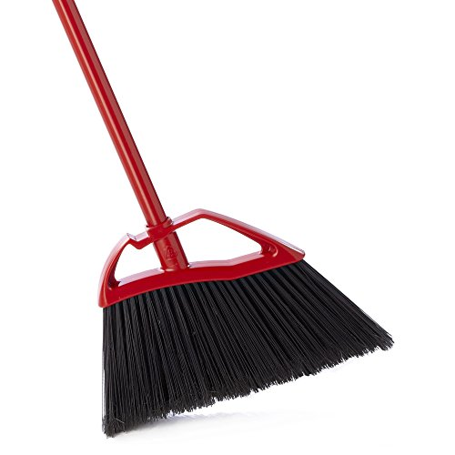 O-Cedar Fast \'N Easy Angle Broom