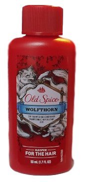 Set of 10 : Old Spice Wolfthorn 2 in