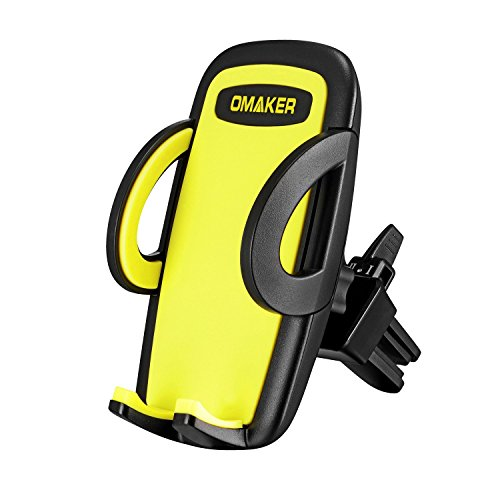 Omaker Adjustable Car Phone Mount Phone Holder Allows for