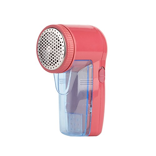 Optimal Shop Multifunctional Battery Operated Sweater Shaver,Fuzz Shaver,Fabric Shaver,Easy