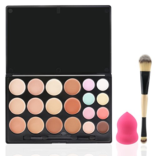 RUIMIO Contour Kit Contour and Highlighting Contour Palette -