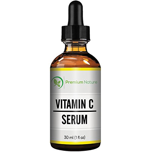 Vitamin C Serum 20% Vitamin C Super Strength Supplement