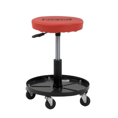 Pro-Lift C-3001 Pneumatic Chair with 300 lbs Capacity -