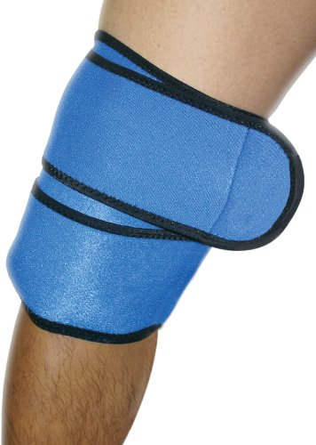 Pro-Tec Athletics Hot/Cold Wrap for Knee and Ankle
