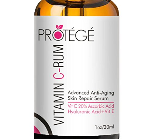 Best Vitamin C Serum for Your Face - Vitamin