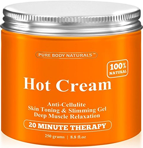 Cellulite Cream  Muscle Relaxation Pain Relief Cream Huge
