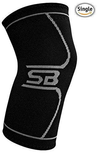 SB SOX Compression Knee Brace - BEST Knee Sleeve