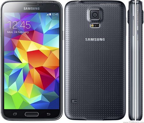 $229.99 Samsung Galaxy S5 16GB Unlocked GSM Cellphone (Certified Refurbished)