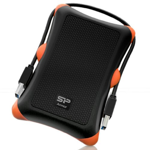 $57.99 Silicon Power 1TB Rugged Armor A30 Shockproof Standard 2.5-Inch