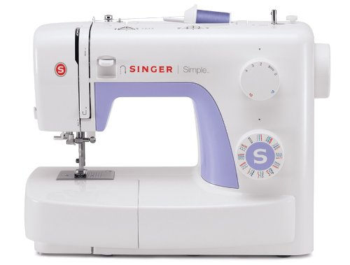 $95.99 SINGER 3232 Simple Sewing Machine with Automatic Needle Threader