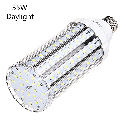 35W Daylight LED Corn Light Bulb for Indoor Outdoor