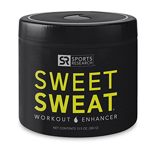 Sweet Sweat Skin Cream, 13.5 Ounce