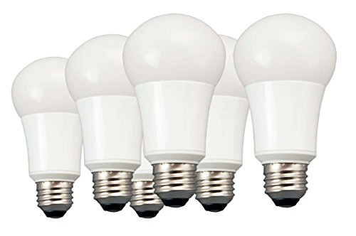 $19.99 TCP LA1050KND6 LED A19 - 60 Watt Equivalent Daylight