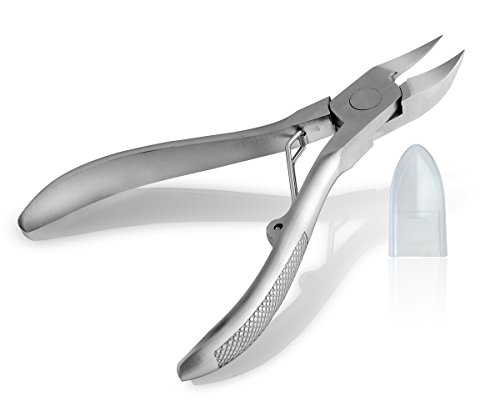 TOP TENG® Nail Clipper/Nipper for Thick or Ingrown Toenails