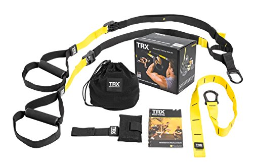 TRX Training - Suspension Trainer Basic Kit + Door